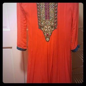 Dresses & Skirts - Salwar kameez